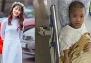 Xót xa nữ sinh xứ Thanh phát hiện bệnh ung thư khi sắp nhận bằng tốt nghiệp đại học