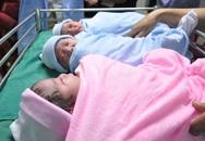 Tổng cục Dân số đang khẩn trương hoàn thiện Đề án điều chỉnh mức sinh giữa các vùng