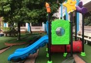 Bé trai 3 tuổi tử vong do mắc kẹt cầu trượt tại trường: Đã báo cáo Chủ tịch UBND TP.Hà Nội