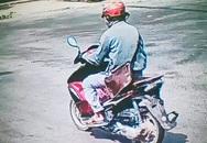 Bắt nghi phạm cướp tiệm vàng ở Long An