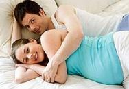 'Chuyện ấy' khi mang thai