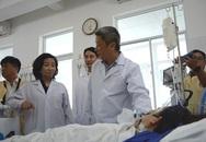 Đã có kết quả bước đầu kiểm nghiệm chất lượng thuốc gây tê nghi khiến 2 sản phụ Đà Nẵng tử vong