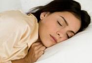 Cách giúp bạn ngủ sâu để có làn da đẹp