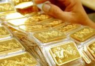 Giá vàng hôm nay 4/11: Vàng trong nước giữ vững đà tăng ngược chiều thế giới