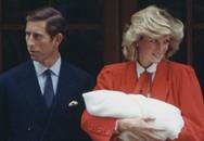 Công nương Diana giữ bí mật với Charles giới tính đứa con thứ hai