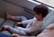 6 hành vi ở trẻ cần đề phòng vì không chỉ hại sức khỏe, còn có thể mất mạng