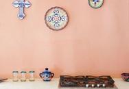 11 màu sơn kết hợp với đồ nội thất cực chuẩn giúp bếp nhà bạn không bao giờ bị lạc mốt từ năm nay qua năm khác