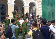 Bao giờ Nguyễn Hữu Linh phải thi hành án phạt tù?