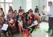 Báo động thực trạng bộ máy tổ chức cán bộ dân số ở cơ sở