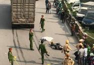 Hà Nội : Nữ sinh 19 tuổi tử vong thương tâm sau khi va chạm với xe đầu kéo