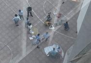 Đại học Kiến trúc nói gì về nam sinh rơi từ tầng 13 xuống đất va vào bạn học làm 2 người thương vong?