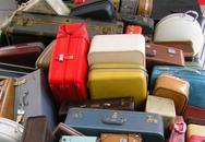 Số phận của hành lý không người nhận ở sân bay
