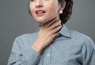 Bỗng dưng mất hẳn tiếng (đột quị thanh quản) – cần phải làm ngay những gì để cứu giọng nói?