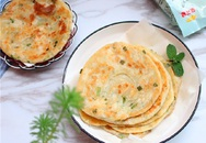 Có món bánh rán nóng hổi giòn bên ngoài mềm bên trong, giản dị vô cùng mà càng ăn càng thích!