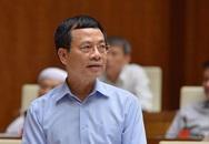83 đại biểu đăng ký chất vấn Bộ trưởng Nguyễn Mạnh Hùng