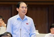 Bộ Ngoại giao thông tin về kế hoạch đưa 39 nạn nhân ở Anh về Việt Nam