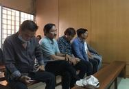 Chủ tọa phiên tòa đưa ra nhiều chứng cứ buộc tội nghệ sĩ hài Hồng Tơ