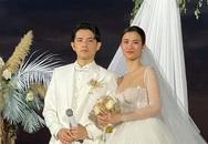 Đám cưới Đông Nhi - Ông Cao Thắng: Lời thổ lộ của cô dâu dành cho chú rể khiến ai cũng xúc động
