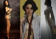 """Hoa hậu Mai Phương Thúy, Ngọc Quyên, Madonna sẵn sàng """"nude"""" để làm gì?"""