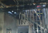 Tiết lộ nguyên nhân 3 bà cháu chết cháy trong căn nhà khóa cửa nhiều lớp