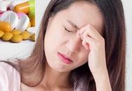 Xử trí các bất lợi thường gặp khi dùng thuốc