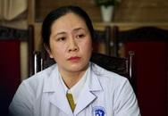 """Nhân viên Bệnh viện Xanh Pôn thử nghiệm """"cắt đôi que thử HIV"""" để làm gì?"""