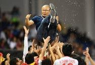 3-0: U22 Việt Nam đã hóa giải giấc mơ vàng sau 28 năm chờ đợi