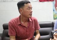Bố tiền đạo Tiến Linh cho biết vẫn sẽ trông xe cho khách trong trận chung kết SEA Games 30