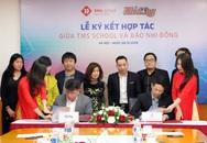 """Nhi đồng Online – Trang tin """"sạch"""" cho thế hệ trẻ"""