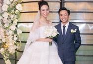 7 đám cưới đình đám của sao Việt năm 2019