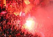 Hà Nội: Bắt 7 đối tượng đốt pháo sáng cổ vũ U22 Việt Nam