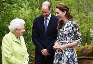 Kate mất thời gian dài kết thân với Nữ hoàng
