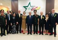 Thủ tướng Nguyễn Xuân Phúc thăm Bệnh viện Quân Y 175 và dự Lễ khánh thành Viện chấn thương chỉnh hình