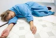 Những thói quen dễ đột quỵ vào mùa đông hầu như ai cũng gặp phải, nhất là số 1