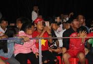 Đeo gần 70 chỉ vàng đi cổ vũ U22 Việt Nam, nhiều người ôm hận