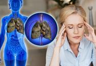 5 dấu hiệu của bệnh ung thư phổi nhiều người thường bỏ qua