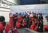 """Vụ gần 600 du khách Trung Quốc biểu diễn áo dài """"chui"""" tại Quảng Ninh: Đại biểu quốc hội yêu cầu xử lý làm gương"""
