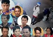 Dựng rạp ở sân vận động để xử vụ nữ sinh giao gà bị hãm hiếp, sát hại ở Điện Biên