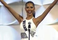 """Á hậu Hoàng Thùy: """"Tôi thiếu may mắn tại Miss Universe 2019"""""""