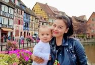 Cuộc sống bốn sao Việt định cư ở châu Âu