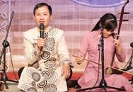Nhạc sĩ quê Kinh Bắc nặng lòng 25 năm với âm nhạc dân gian
