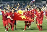 Đoạt HCV SEA Games 30, đội bóng đá nữ Việt Nam được FIFA xếp hạng thứ 32 thế giới