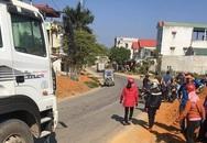 Thanh niên lái xe máy tông trực diện xe tải, tử vong ở Sơn La