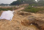 Hành trình đổ trộm hàng chục tấn rác thải nguy hại của giám đốc hợp tác xã