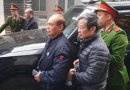 """Xét xử 2 cựu Bộ trưởng Bộ TT&TT: Luật sư đề nghị """"giải mật"""" một số tài liệu trong hồ sơ vụ án"""