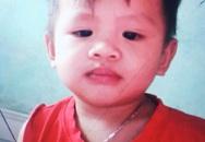Bé trai 16 tháng tuổi mất tích khi đang chơi trước nhà ở Biên Hòa