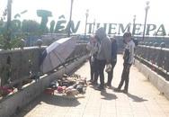 Xác định nguyên nhân nữ sinh tử vong trên cầu bộ hành Suối Tiên