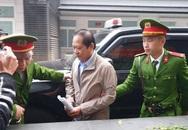 An ninh thắt chặt tại phiên tòa xét xử 2 cựu Bộ trưởng Bộ TT&TT và đồng phạm