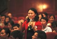 Người phụ nữ quyền lực VTV Tạ Bích Loan giữ chuyện đời tư, nhưng quan điểm dạy con hiếm hoi được bật mí gây bất ngờ
