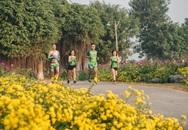 Ecopark Marathon – Chạy giữa miền xanh